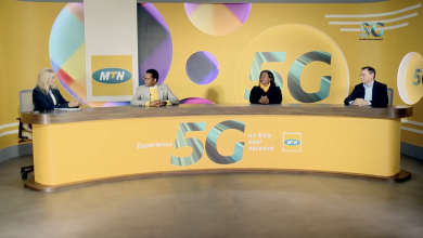 Photo of MTN Launches its First 5G Network in South Africa