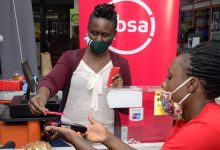 Photo of Absa Bank Uganda Adds Contactless Tap Functionality on its Vertical Visa Debit Cards