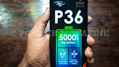 Photo of REVIEW: The itel P36, is a Smart and Clean Budget Phone to go For