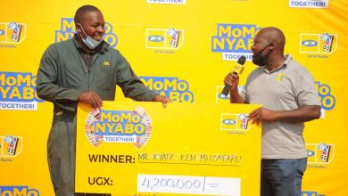 Photo of University Student Wins UGX4.2M in MoMoNyabo Promo