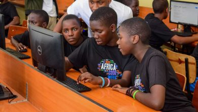 Photo of SAP Africa Code Week Kicks off With Youth Competition and ACW App Launch