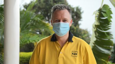 Photo of MTN Launches Campaign, Calls For Awareness on Wearing Face Masks
