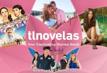Photo of MultiChoice announce the launch of a new Pop-Up channel tlnovelas on the DStv platform