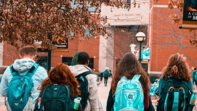 Photo of Six things that students need to consider before starting college