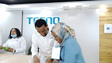 Photo of Celebrities Pre-ordering The TECNO Camon 16 Ahead of its Launch Later This Month