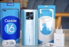 Photo of TECNO Mobile, MTN Launch the Anticipated Camon 16 Smartphones With Free Data