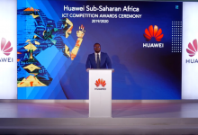 Photo of Huawei Global ICT Competition Awaits Top ICT Students From Tanzania, Uganda, Nigeria and South Africa on Nov. 6th