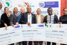 Photo of Deadline For the AfDB's AgriPitch Competition Nears