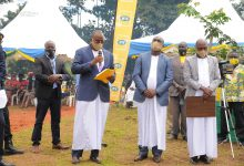 Photo of MTN Joins Ker Alur Kingdom to Celebrate the Ubimo's 10th Coronation Anniversary