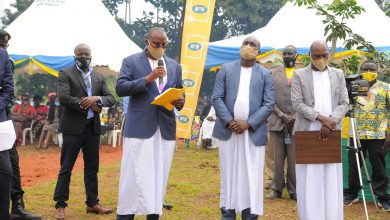 Photo of MTN Joins Ker Alur Kingdom to Celebrate Ubimo's 10th Coronation Anniversary