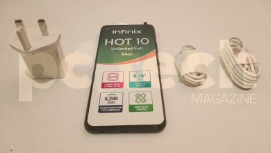 Photo of Users Most Liked Upgrades on the Infinix HOT 10