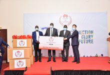 Photo of Huawei Donates ICT Study Equipment Worth $30,000 to Kyambogo and Uganda Martyrs University