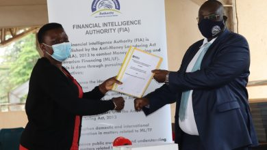 Photo of NIRA Gives Financial Intelligence Authority Access to Ugandans Data to Fight Financial Crimes