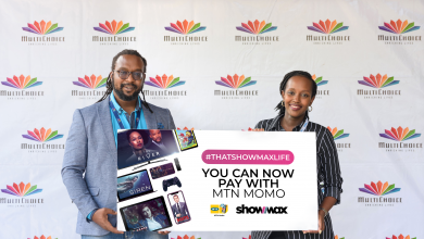 Photo of You Can Now Pay For Your Showmax Subscription Using MTN Mobile Money