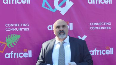 Photo of Africell Uganda CEO, Ziad Daoud's Message on World Internet Day