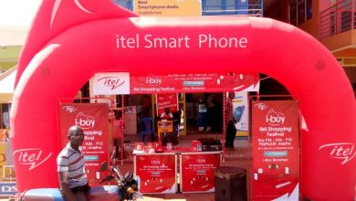 Photo of Itel Mobile Giving Back to its Customers in the itel iBuy Shopping Festival Promo