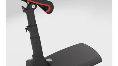 Photo of Ergo Impact – The Standing Chair Everyone Needs
