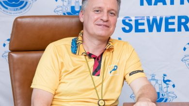 Photo of Interview With MTN Uganda CEO, Wim Vanhelleputte on the Telco's Corporate Social Responsibility
