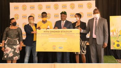 Photo of KCCA FC Stadium Renamed in a New Deal With MTN Uganda