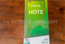 Photo of Infinix NOTE 8 Smartphone Unboxing: Quick Review, Specs & First Impressions