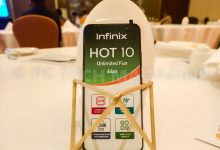 Photo of Infinix HOT 10 Review: A Minimalist and Spiced Phone For An Affordable Price