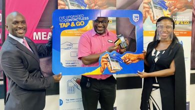 Photo of Stanbic Bank Uganda Launches Contactless Visa Cards to Improve Customer Convenience