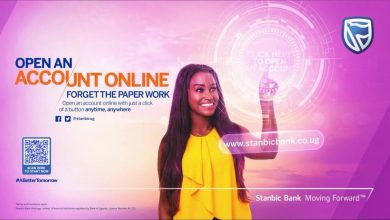 Photo of Stanbic Bank 'Kwata Kwata' Campaign to Reward Customers Opening Personal Accounts Online