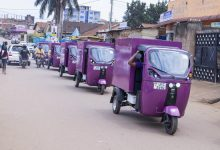 Photo of Sokowatch Launches its Electric Tuk Tuk Vehicles in Uganda