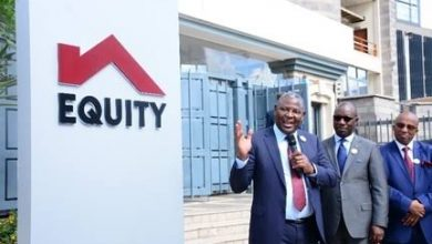Photo of Equity Bank Uganda unveils new identity