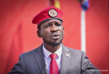 Photo of NUP Presidential Candidate, Robert Kyagulanyi Launches Election Monitoring App
