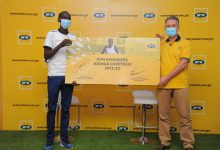 Photo of MTN Uganda Contributes UGX100 Million Towards The Cheptegei Foundation