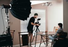 Photo of How to Setup the Perfect Space at Home for your DIY Social Media Videos