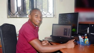 Photo of YEP Beneficiary: Julius Tusingwire, A Medical Practitioner With Passion For Computers