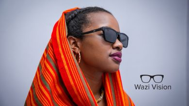 Photo of Wazi Vision Invites 'Afrocentric' Design Pitches to Build New Eyewear Collection