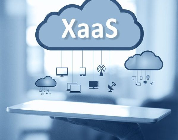 Adopting XaaS is obvious now because it is a safer to move towards updating things with market trends and evolutions. (COURTESY IMAGE)