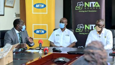 Photo of MTN, NITA-U Launch an App to Track & Monitor Covid-19 Patients in Home Based Care