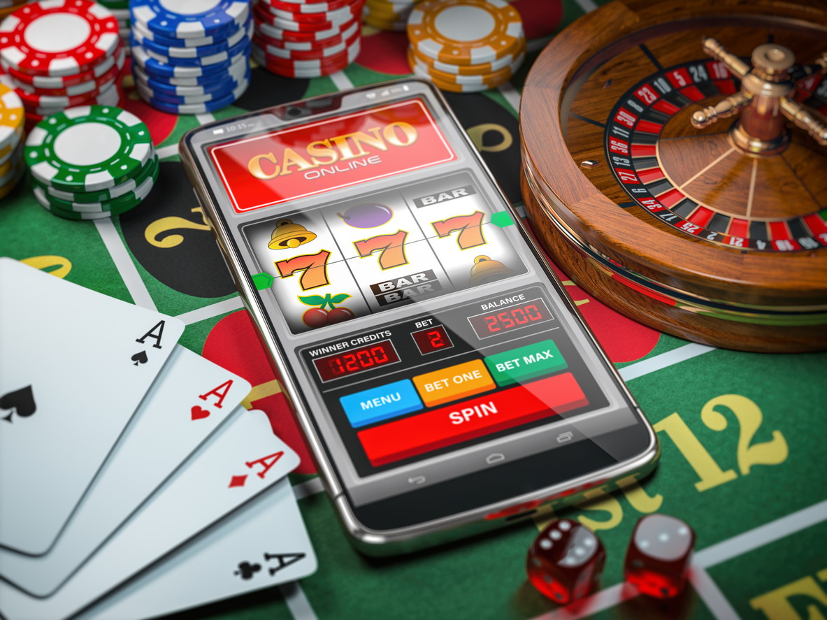 Steps Online Casinos Take to Address the Younger Generation of Players