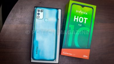Photo of Infinix HOT 10 Play, Best Recommended For Upgraders