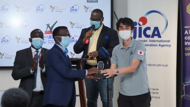 Photo of JICA Awards Three Ugandan Startups For Their Outstanding Innovations