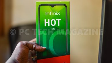 Photo of Unboxing and First Impressions of the Infinix HOT 10 Play