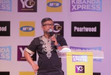 Photo of We Want To Bring Ugandan Movies at the Fingertips of MTN Customers — Sen Somdev