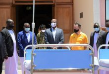 Photo of MTN Uganda Donates Patient Beds to Health Centers IIIs in Tooro Kingdom