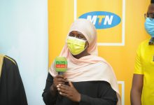 Photo of Hon. Baata Kamateneti Lauds MTN and Salam For Donating Ramadan Alms to Ntungamo